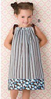 Kids Sew Lindsay Sew