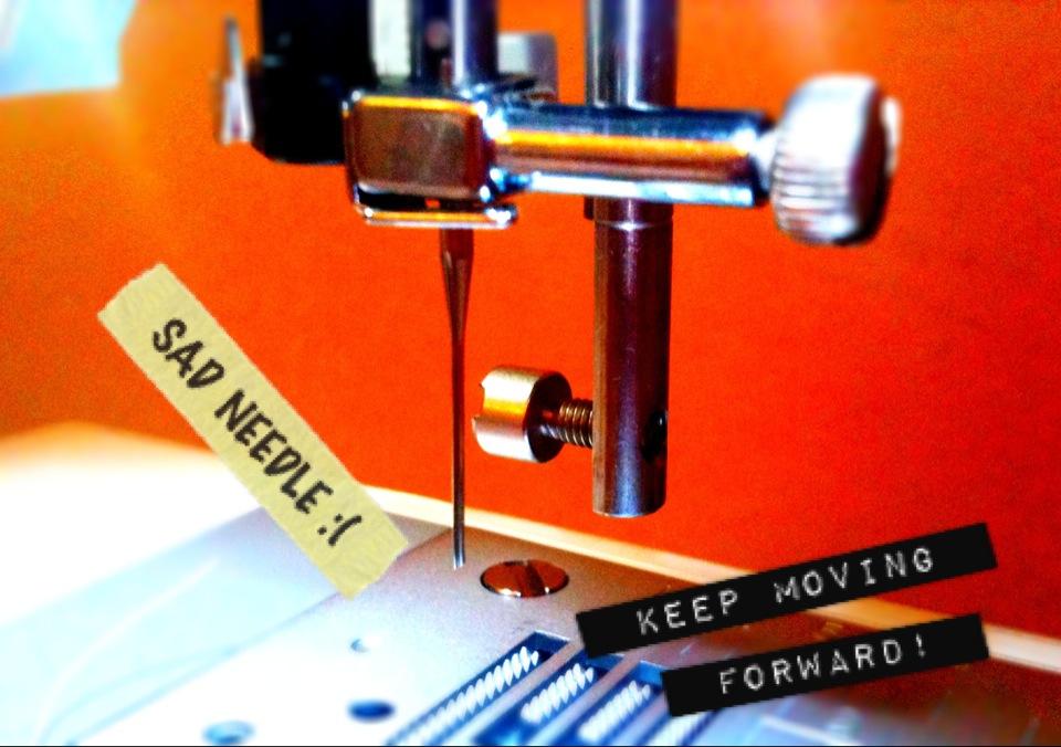 Sewing Machine Sew Lindsay Sew Inspiration Broken Sewing Machine Needle