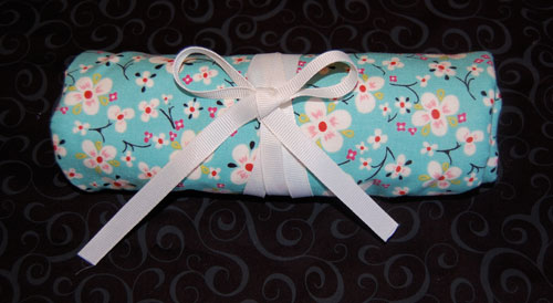 One Yard Wonders Jewelry Roll