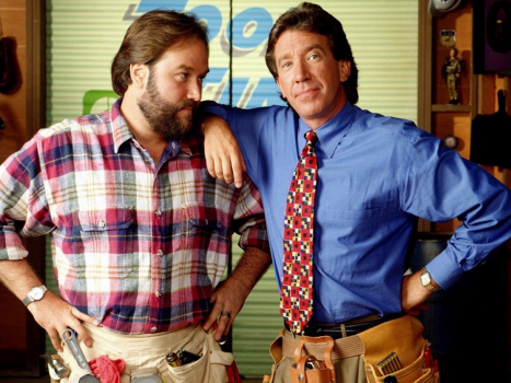 Tim Al Home Improvement