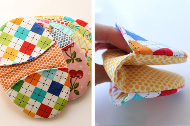 Easter Egg potholder tutorial