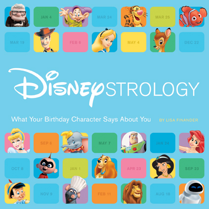 <i>Disneystrology</i> by Lisa Finander