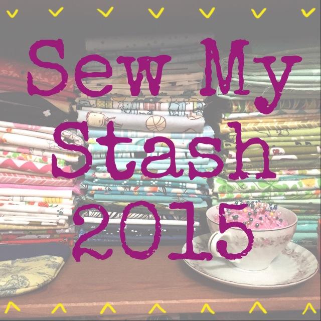 #SewMyStash2015