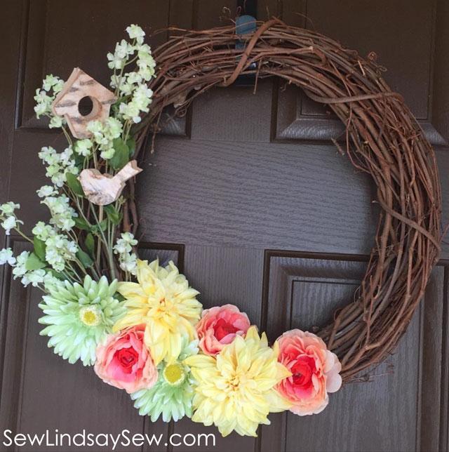 wreath---spring